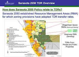 sarasota county zoning map attorney for rivolta project seeks reconsideration of tdr prices