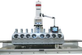 rottler f109ah multi purpose cnc machining center including hsk80a