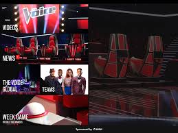 the voice apk the voice nigeria android apps on play