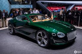 bentley exp speed 8 geneva 2015 bentley exp 10 speed 6