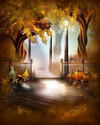 halloween portrait background ch b autumn painting club ideas pinterest clip art and