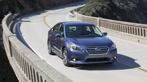 subaru legacy 2016 blue 2015 subaru legacy 2 5i premium review notes autoweek