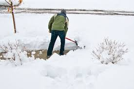 Shoveling Snow Meme - ideal follow these six tips to help prevent back pain while