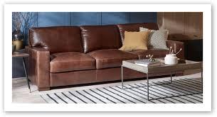 Narrow Leather Sofa Veneto Brown Leather Reclining Sofa Sofas Within Decorations 0