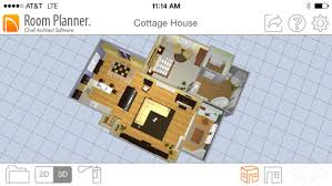 Create And View Floor Plans With These  IOS Apps IPhoneNess - Home planner design