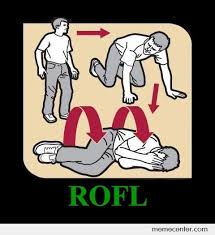 Rofl Meme - how to rofl by ben meme center