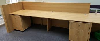 Bespoke Reception Desk New Bespoke Reception Desk