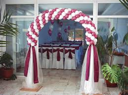 wedding arch balloons wedding arches the wedding specialiststhe wedding specialists
