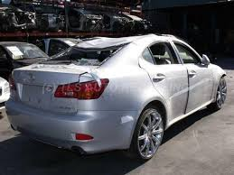 06 lexus is 250 parting out 2006 lexus is 250 stock 120075 tls auto recycling