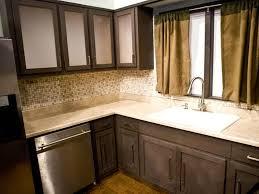 appliances kitchen color schemes with dark cabinets kitchen