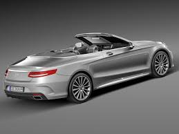mercedes s class cabriolet 2017 mercedes s class cabriolet exterior united cars united cars