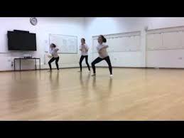 Chandelier Choreography Chandelier Choreography 1 2 3 Drink Original Motif