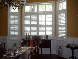 inside mount plantation shutters google search dining room