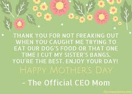 mothers day cards 15 truths of motherhood told through honest mother s day cards