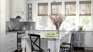 Better Homes And Gardens Kitchen Ideas Kitchen Design White Color Scheme Ideas Youtube
