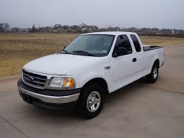 Ford F150 Truck Diesel - 2003 ford f 150 truck super cab 83k miles tdy sales 817 243 9840