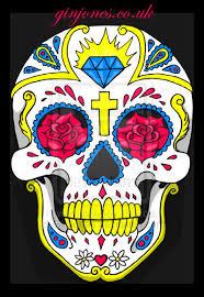 cool sugar skull designs 595 venividivisa