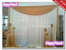 Wedding Backdrop Stand Curtain Backdrop Stand Rooms