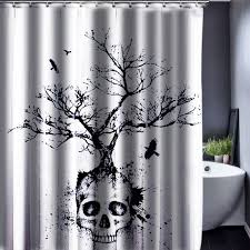 Brown Floral Shower Curtain Ralph Lauren Fabric Shower Curtains Gray Floor Transparent Plastic