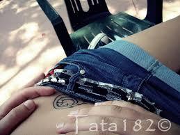 my blink 182 tattoo by tata182 on deviantart