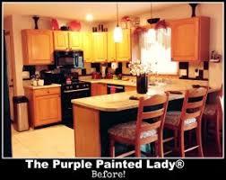 Annie Sloan Kitchen Cabinet Makeover Kitchen Cabinet Makeover With Chalk Paint By Annie Sloan The