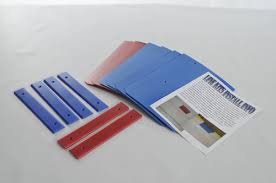 Backyard Rink Kit by Hockey Ice Rink Line Kit