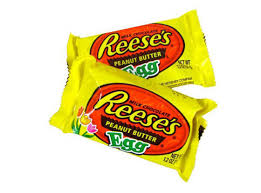 reese easter egg our definitive list of the best and worst easter candy ranked e