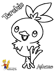 run boy to coloring pages to print pokemon 10 treecko vigoroth
