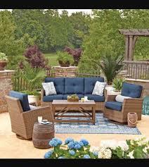 Agio Panorama Patio Furniture Mer Enn 25 Bra Ideer Om Agio Patio Furniture På Pinterest