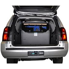 Ford Explorer Interior Dimensions - the loft gun vault ford trunk storage products lund