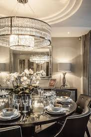 Luxury Dining - lámpa tükör asztal club privilege tinódi pinterest