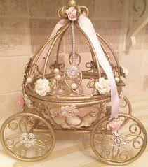 carriage centerpiece cinderella carriage centerpieces for birthday party tables