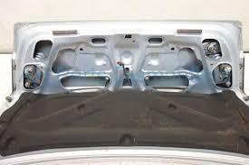 2005 honda civic trunk buy 350 2005 honda civic trunk deck lid light blue complete 68500