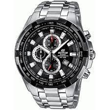 Jam Tangan Casio Medan jual jam tangan casio edifice ef 539d jam casio jam tangan