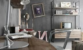 chambre style industriel décoration chambre style industriel 28 orleans chambre style