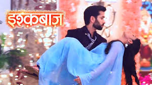 ishqbaaaz 15th may 2017 rehaan u0027s entry creates trouble for
