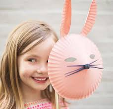 paper mask projects for kids popsugar moms