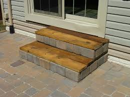 best 25 patio steps ideas on pinterest outdoor stairs deck
