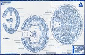 enterprise d blueprints album on imgur