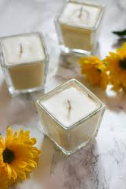 how to make beeswax candles why i don t buy scented candles