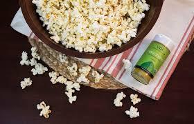 Seeking Popcorn Vata Churna Seasoned Popcorn Maharishi Ayurveda