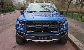 ford raptor prices 2017 ford raptor price and specs revealed as it goes on sale in