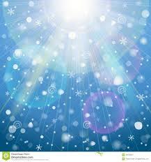 snow falling lights lights decoration