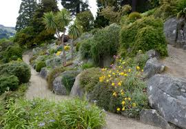 Dunedin Botanic Gardens See The World In A Stroll Otago Daily Times News