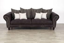big sofa carlos big sofa carlos braun sb möbel discount