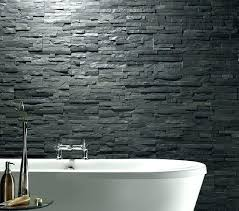Slate Tile Bathroom Shower Black Slate Tile Bathroom Floor Size Of Bathroom Tile Shower