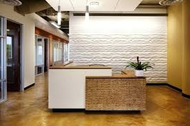 reception desk ideas white and brown color combination for design ikea reception desk ideas