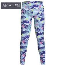 ak alien workout clothes for yoga and running sports akalien
