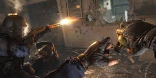 you can play tom clancy u0027s rainbow six siege on ps4 xbox one and