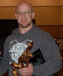 World Bench Press Champion Jake Prazak U2013 All Time World Bench Press Record
